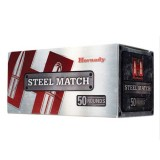 Hornady Ammunition 223 Rem 55 Grain HP Steel Case (50)