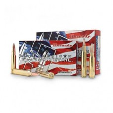 Hornady American Whitetail Ammunition 308 Winchester 165 Grain Interlock Spire Point (20)