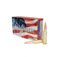Hornady Ammunition 6.5 Creedmore 129 Grain SP AW (20)