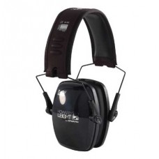 Howard Leight Leightning LOF Ultraslim Folding Earmuffs