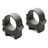 "Leupold QRW2 Quick-Release Weaver-Style Rings 1"" Matte"