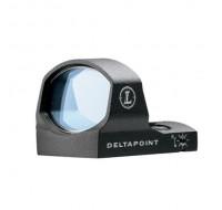 Leupold Optics Delta Point 3.5 MOA Cross Slot Mount