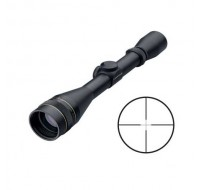 Leupold Optics VX-1 Rifle Scope 3-9x50mm Matte LR Duplex