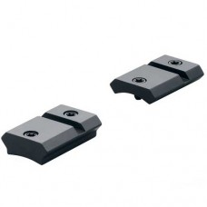 Leupold QRW Remington 541 2 Piece Scope Base Gloss