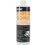 Lyman Turbo Sonic Ultrasonic Gun Parts Cleaning Solution Liquid 32oz