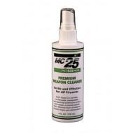 Mil-Comm MC25 Cleaner/Degreaser 4oz Pump Bottle