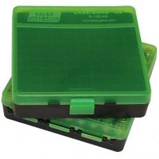 MTM CASE-GARD™ P-100 Series 357 SIG / .45 ACP