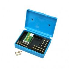 MTM 17HMR & 22LR Rimfire Ammo Box