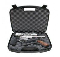 MTM Double Pistol Handgun Case (809)