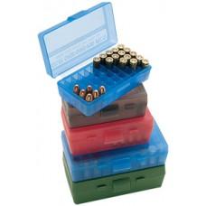 MTM CASE-GARD™ P-50 Series 357 SIG / .45ACP