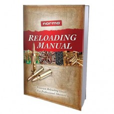 Norma Reloading Manual Expanded Edition Book