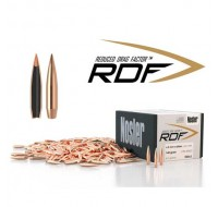 Nosler 6.5mm Calibre 140GN HPBT Projectiles (500)