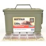 OSA 223 Remington 55GN Blitz King (200)