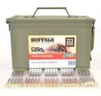 OSA 223 Remington 55GN Blitz King (20)