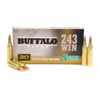 OSA Ammo Buffalo River Game King .243Win 70GN HPBT (20)