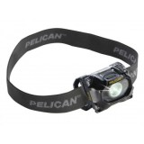 Pelican Headlamp 2750 LED Black 193 Lumens