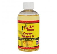 Pro Shot Copper Solvent 8oz