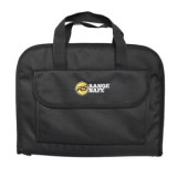 Range Safe Large Pistol Bag