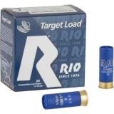 """Rio Target Load Trap 12 Gauge 1210 7.5 2-3/4"""" 28GM (25)"""