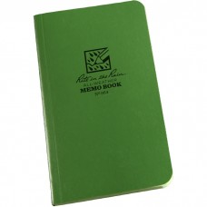 """Rite in the Rain"" All-Weather Notebook"