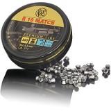 RWS R10 Match .177 0.45g Premium Line Calibre Pellets (500)