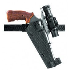 """Safariland 002 """"Cup Challenge"""" Holster Right Hand STX Basket Weave"""