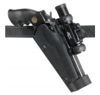 "Safariland 002 ""Cup Challenge"" Holster Right Hand STX Tactical"