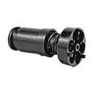 "Safariland Speedloader (Comp III) ""K"" Frame Revolvers"