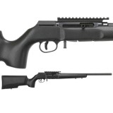 Savage Arms A22R Pro Varmint Rifle 22LR