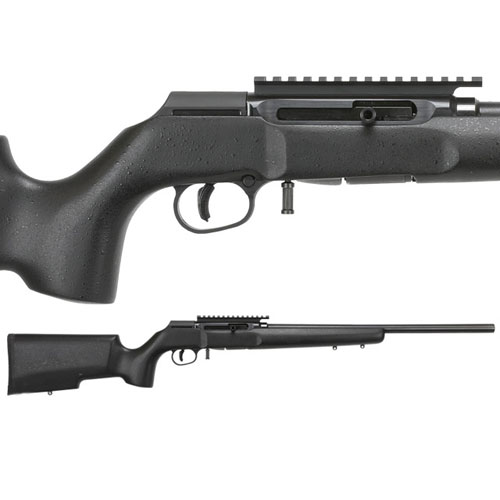 Savage Arms A22R Pro Varmint Rifle 22LR
