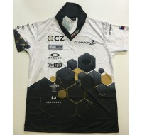 CZ Shooting Team Jersey