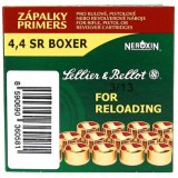Sellier and Bellot Small Rifle Primers (1000)