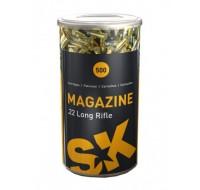 SK Magazine  22LR 40GN 1050FPS (500)