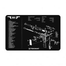 TEKMAT Gun Cleaning Mat