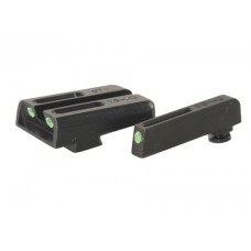 TruGlo TFO Sight Set Glock 17 (TG131GT1)
