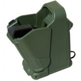 Uplula Universal Magazine Loader Dark Green
