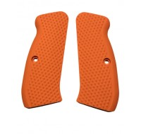 VZ Grips Diamond Orange (AGGRESSIVE) Full Size G10