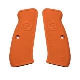 VZ Grips Orange Full Size G10