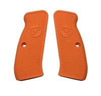 VZ Grips Orange Full Size G10