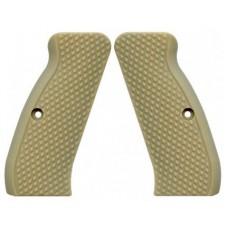 VZ Grips Diamond Desert Sand (AGGRESSIVE) Full Size G10