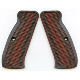 VZ Grips Black Cherry Full Size G10