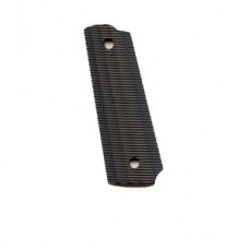 VZ Grips Gator Back Black Full Size G10