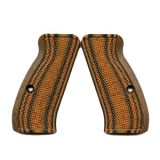 VZ Grips Tiger Stripe Full Size G10