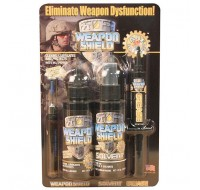 Weapon Shield Maintenance Kit 4oz