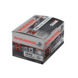 Winchester AUS Value Pack Ammunition 9MM 125GN LRN (60)
