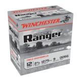 Winchester Super Ranger 12 Gauge OOSG 9 Shot (25)