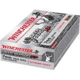Winchester Deer Season Ammunition 7mm Rem Mag 140GN XP (20)