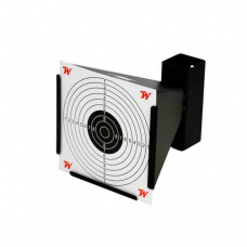 Winchester Pellet Catcher with Paper Target