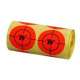 Winchester Target Sticker 35mm (250)