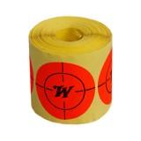 Winchester Target Sticker 75mm (250)